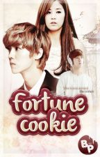 Fortune Cookie (EXO Fanfic) || ♛ UniQueenB by UniQueenB