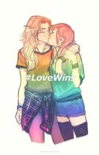 This Love, This Hate. by ToysandChocolatee