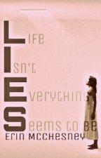 Lies by mcchez