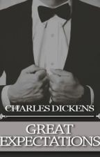 Great Expectations (1861) by CharlesDickens