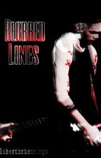 blurred lines // michael clifford au (DISCONTINUED) by lukeythehemmings