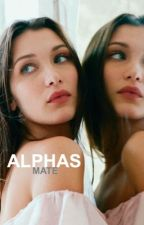 Alpha's Mate ( EDITING) by queennc3193