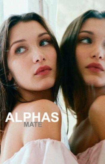 Alpha's Mate ( EDITING)