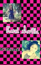 KAROL SEVILLA by SailorE