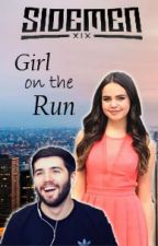 Girl on the Run (sidemen ff) by Crazygamingforever