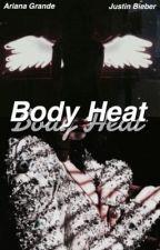 Body Heat ~ JB & AG by tattooedzayn