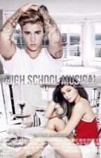 High School Musical  by BambiBailon