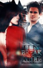 UNBREAKABLE © |2018| by JoleHBellamy