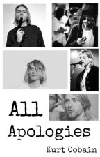 """All apologies"" Kurt Cobain (Léeme) by YuloCoba"