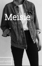 Meisie by aaaastrieddd