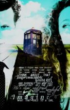 River Song- A DW Fanfiction by its_liz_ayyy