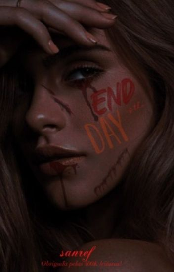End of the day || Carl Grimes