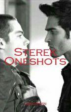 Sterek Oneshots by lukcirwin