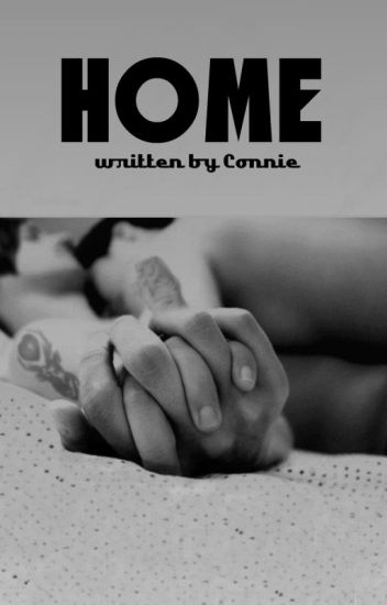 Home (book four)