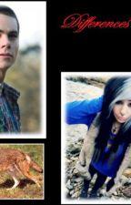Differences (Teen Wolf Fan-Fiction / Stiles Stilinski) by Brianna_Hale