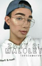 zoey II; maloley by lovscameron