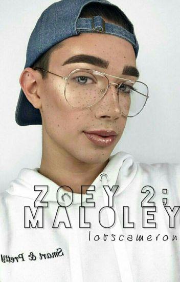 zoey II; maloley