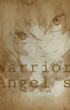 Warrior Angels: Mars. [Libro #2] (SIN EDITAR) by Yasu-kun