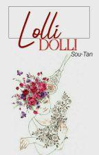 Lolli Dolli. yoonmin (EDITANDO) by Sou-Tan