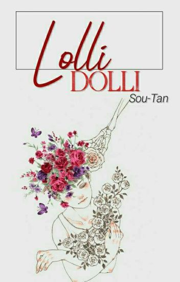 Lolli Dolli. yoonmin.