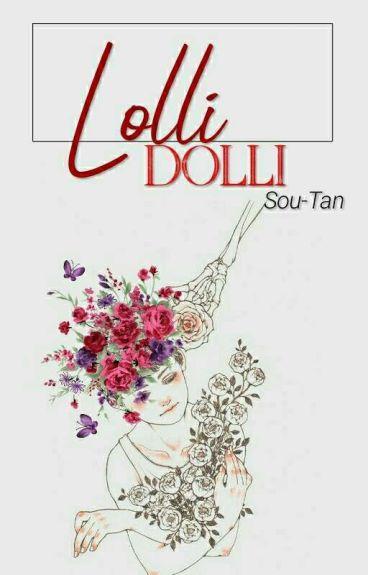 Lolli Dolli [YOONMIN]