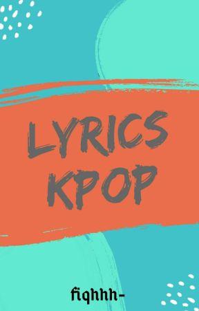 Lyrics Kpop - Winner - Millions - Wattpad