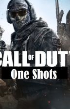 Call of Duty One Shots by Repptile