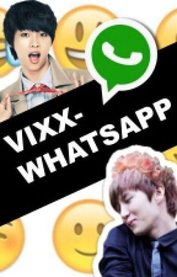 VIXX|| Whatsaap