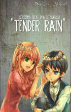 Tender Rain (Soredemo Sekaii Wa Utsikushii) by Lesly_Mishell
