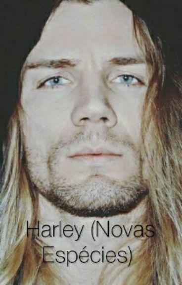 Harley (Novas Especies)