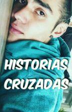 Historias Cruzadas »Alan Navarro. by AlanftJos