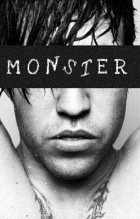 Monster (Peterick/Brallon) by angeleyes-demonsoul