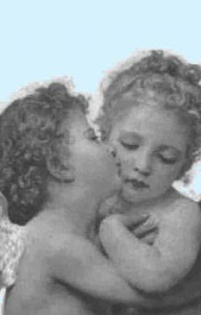 engel van de liefde by arankiejj