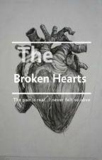 The broken hearts \\ Julian Brandt by lalamoonsanz
