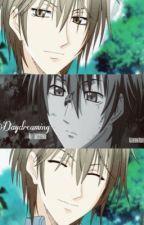 Daydreaming || Kei Takashima x Reader by KatherineRobertson_