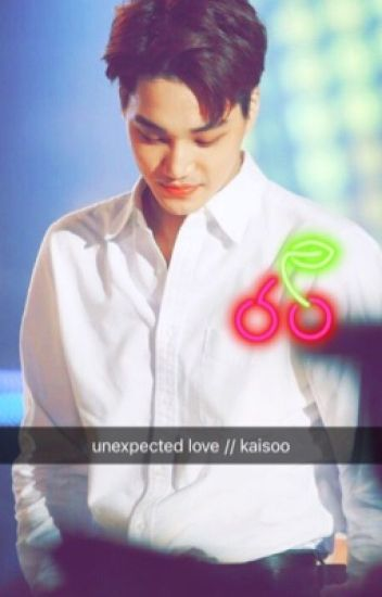 unexpected love // kaisoo