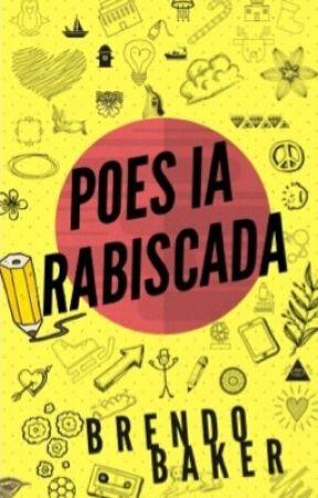 Poesia Rabiscada by brendobaker
