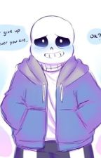 Undertale Boyfriend Scenarios  by creeps_the_fangirl