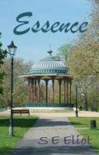 Essence by seeliot