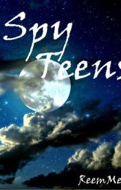 Spy Teens by ReemMegizel