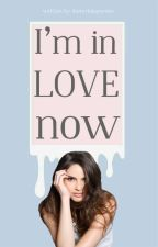 I'm in love now (Stalia Fanfic) by thewritingwren