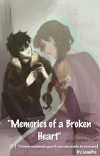 """Memories of a Broken Heart"" (Nico Di Angelo) by JannDoe"