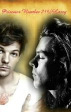 Prisoner Number 235//Larry ✔ by LoveLarryPrincess