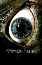 Little Lamb by MissScare