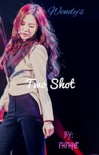 Wendy's Two Shot ( Close ) by PhPhNe