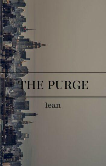 the purge • afi