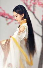 [BH] [Hoa thiên cốt ĐN] Nguyệt lạc hoa (gl) by akito_sohma92
