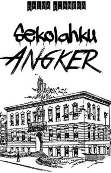 Sekolahku Angker