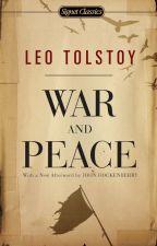 Chiến tranh và Hòa bình - Lev Tolstoy by hung3102