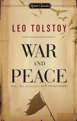 Đọc truyện Chiến tranh và Hòa bình - Lev Tolstoy